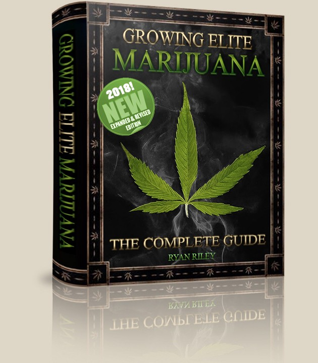 How To Grow Weed - Marijuana Indoor Growing Guide - ebook