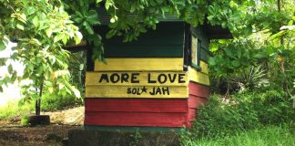 Villa 'More Love' in Jamaica