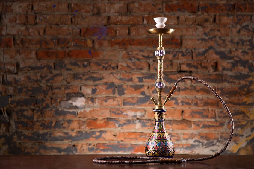 Turkish Hookah