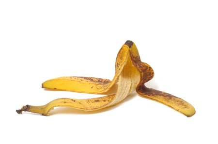 Banana Peel is Best Organic Fertilizer for Home Growers. Rich with Potassium and Magnesium it is an Essential for Cannabis Plant