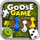 The Goose online turnbased board game Stoney Games collection play online