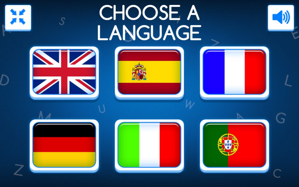 Stoney Games - Word Game online - multilingual brainy challenge for smartphones, desktops, Mac or PC