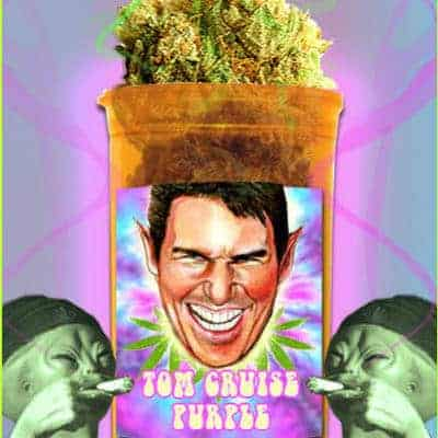 Tom Cruise Marijuana - 420.reviews