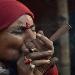 Hashish Bhang India - Cannabis Religious