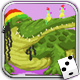 Flying Croc Simulator - Marijuana Game - download android apk file or right from play store