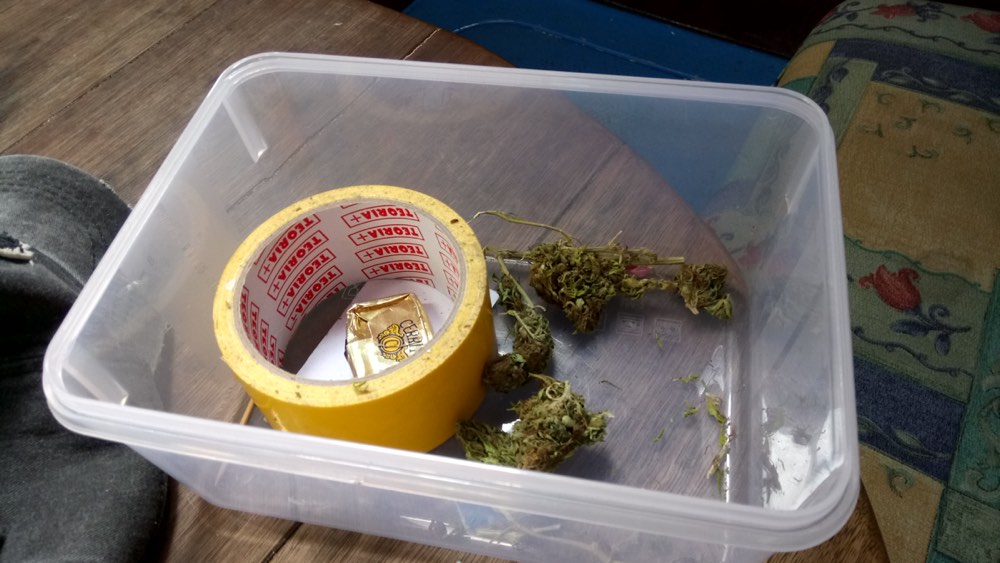 The Best Ways to Store Your Bud