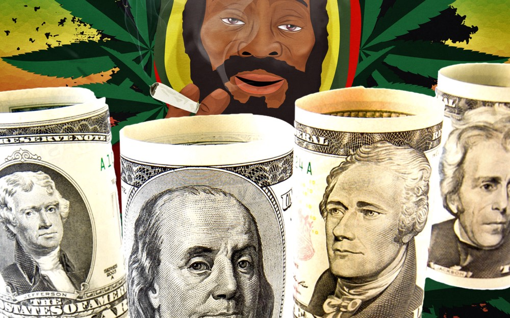 SAFE Banking Act 2019 Suggests Banking Services for Legal Cannabis Businesses