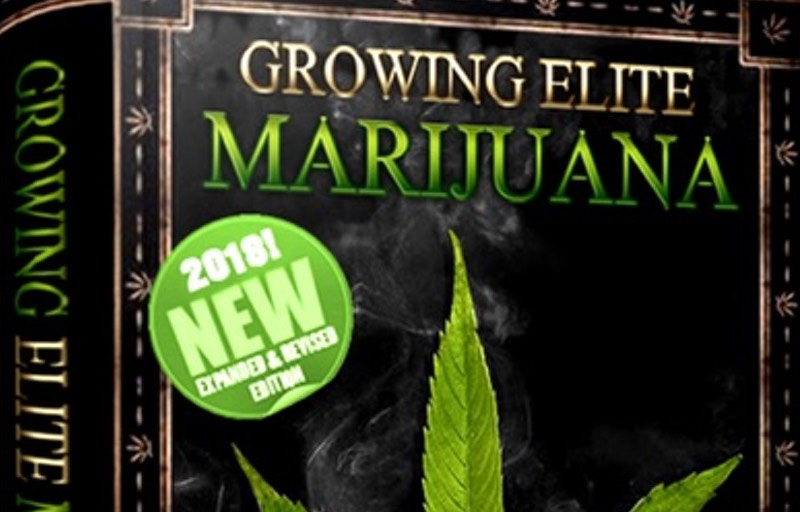 The Weed Grow Bible