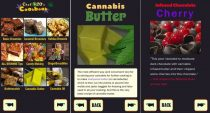 Download Stoner's Cookbook App (Full Version)