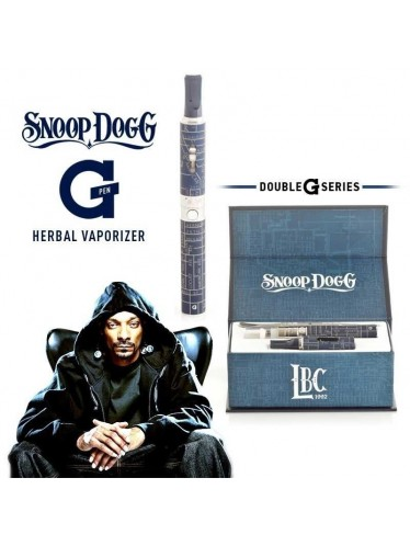 Snoop Dogg Vape Pen Cannabis Smoking