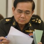 General Prayut Chan-o-cha, Thailand, Marijuana Report