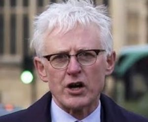 Marijuana in UK - Sir Norman Lamb, British MP
