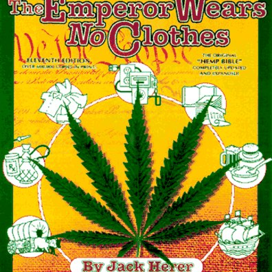 Jack Herrer The Emperor wears no clothes pdf free download cannabis books