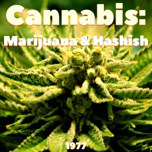 Marijuana Hashish Book 1977 PDF