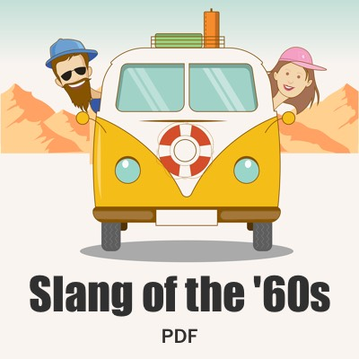 SLang of the 60s ebook pdf