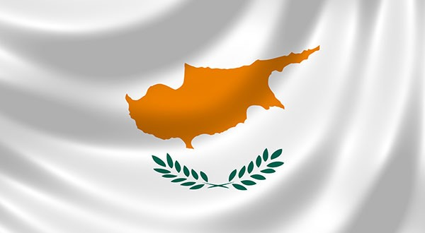Cyprus Flag - Marijuana in Cyprus